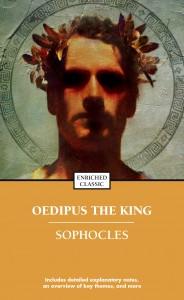 Kral oedipus Sophocles