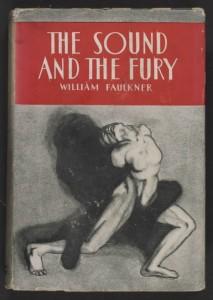 Ses ve Öfke William Faulkner